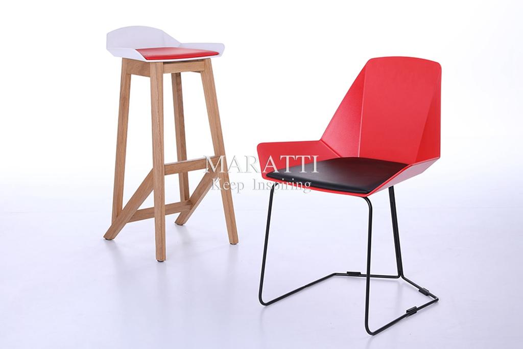 FOLDING 折纸椅