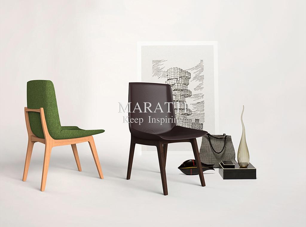 LOHAS 办公椅系列