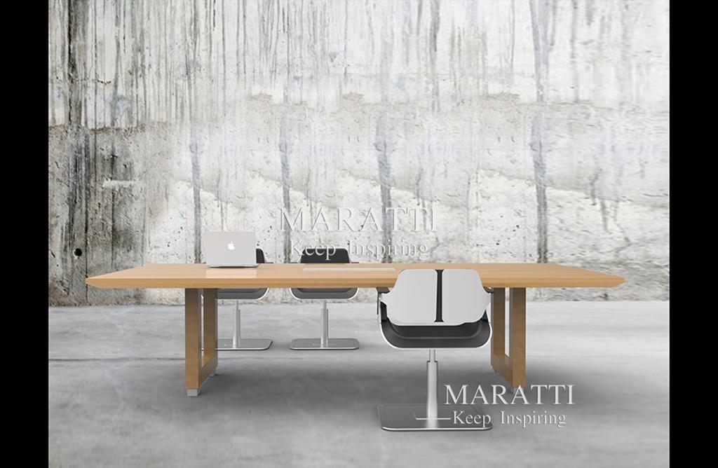 MT-J 班台/会议桌